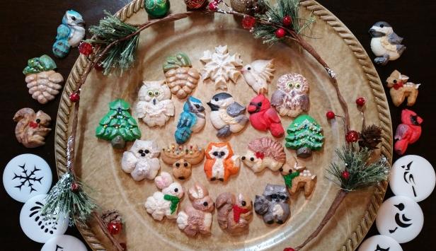 Woodland Christmas Spritz Cookies © 2019 Impress! Bakeware, LLC.jpg
